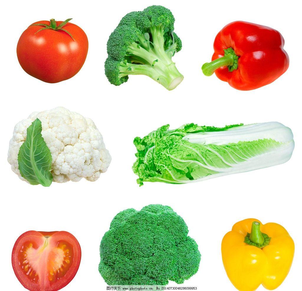 蔬菜种类大全, 蔬菜有哪些种类