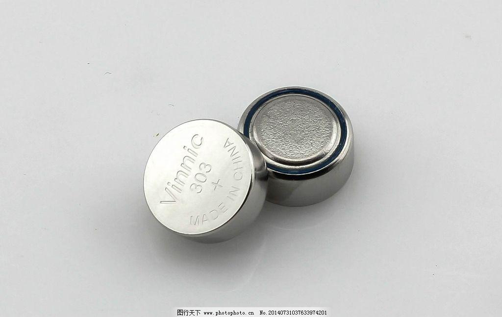 纽扣电池图片
