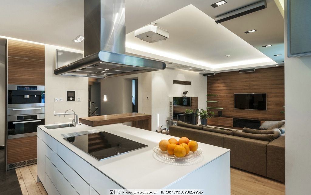 廚房裝修圖片