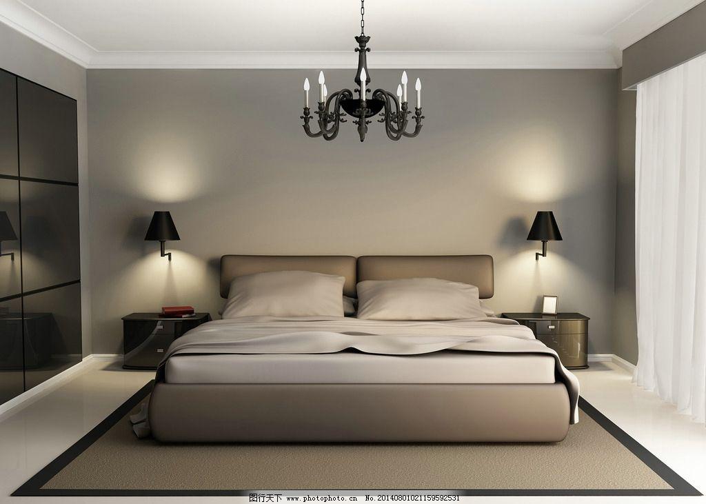 卧室装饰 卧室效果图 卧室装修 欧式卧室 背景 温馨卧室 卧室衣柜图片