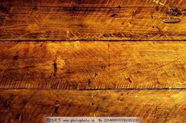 棕色木板材质纹理
