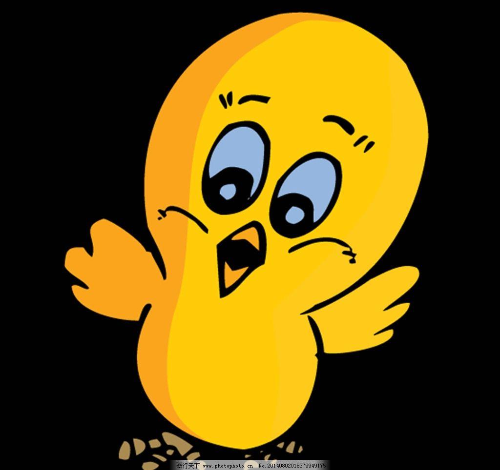 12生肖可爱小鸡卡通图图片