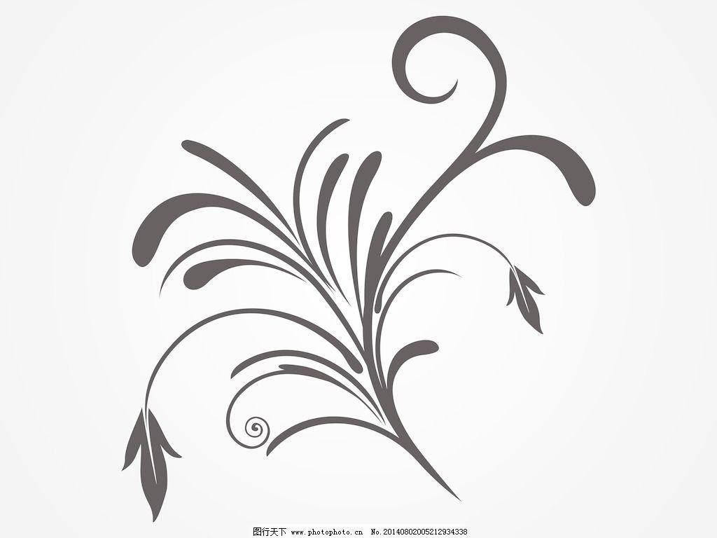 插图的纹身 插图的纹身免费下载 矢量图 花纹花边