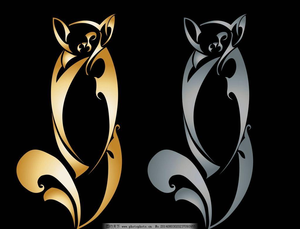 纹身图案 纹身 吉祥 图腾 线条 手绘 花纹 纹样 图形 图案 矢量素材