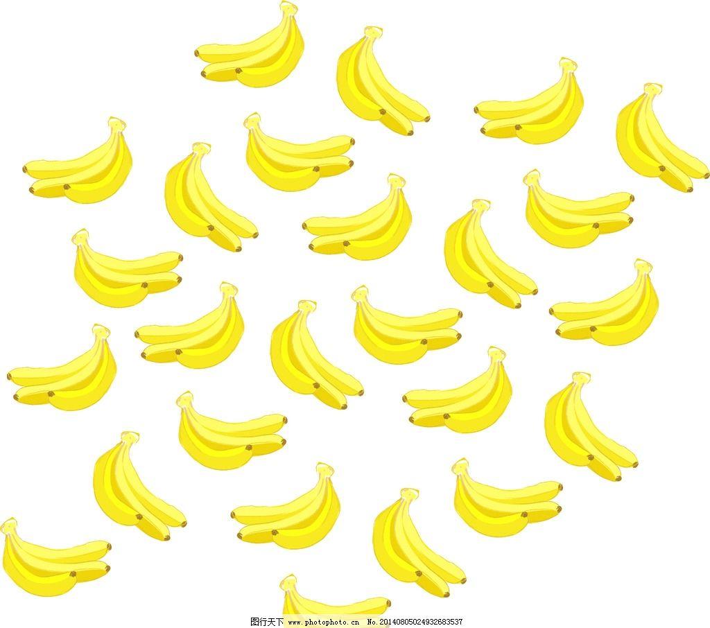 香蕉之歌 合唱谱