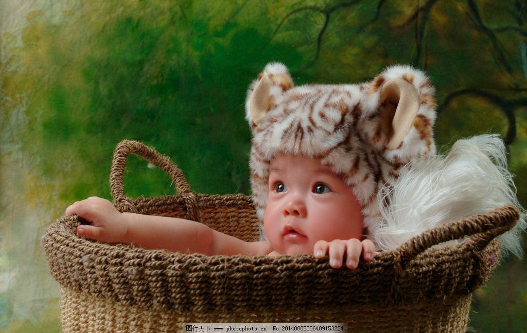 婴儿摄影 小孩子 婴儿