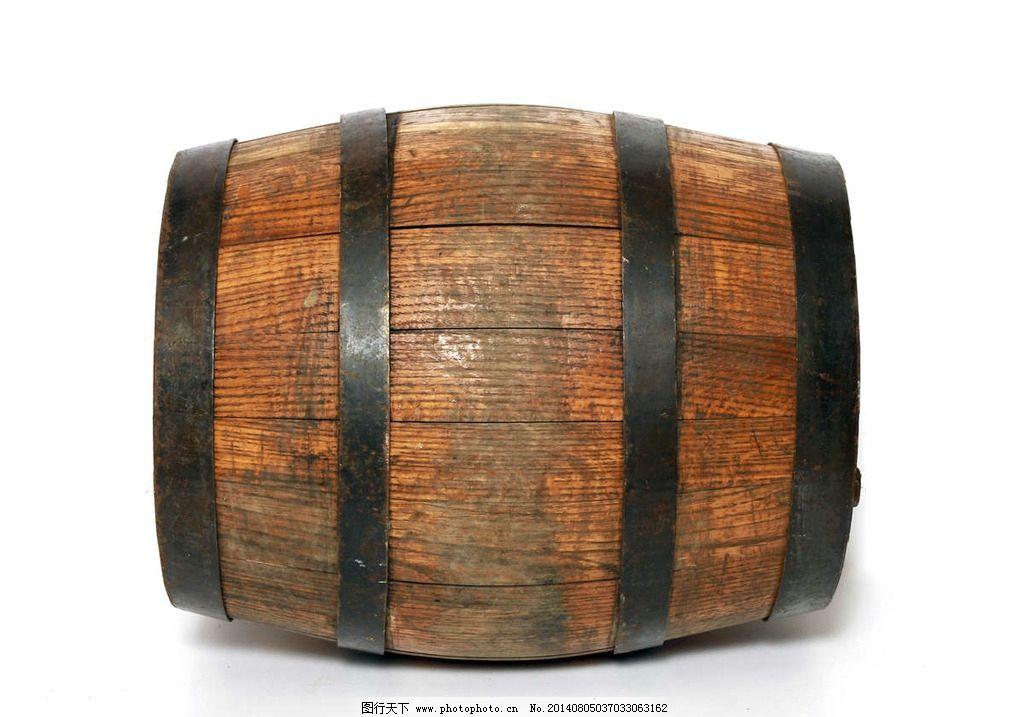 木桶 酒桶图片