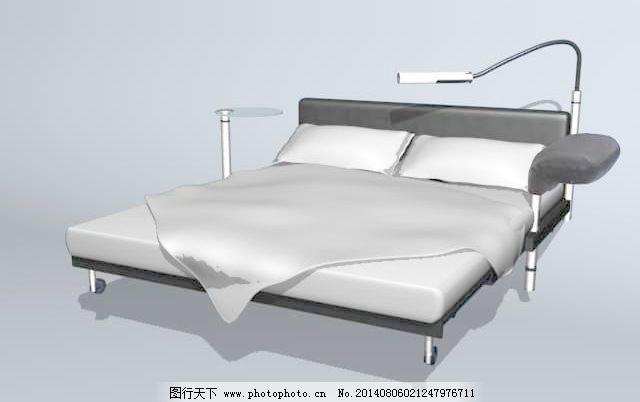 品牌家具3DMAX模型WITTMANN_010创意家具