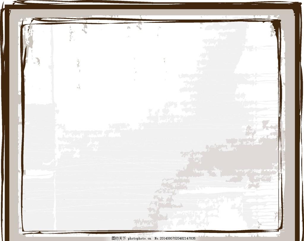 plc的电路图的边框
