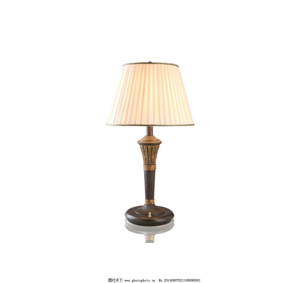 欧式灯具 灯具 灯具模型