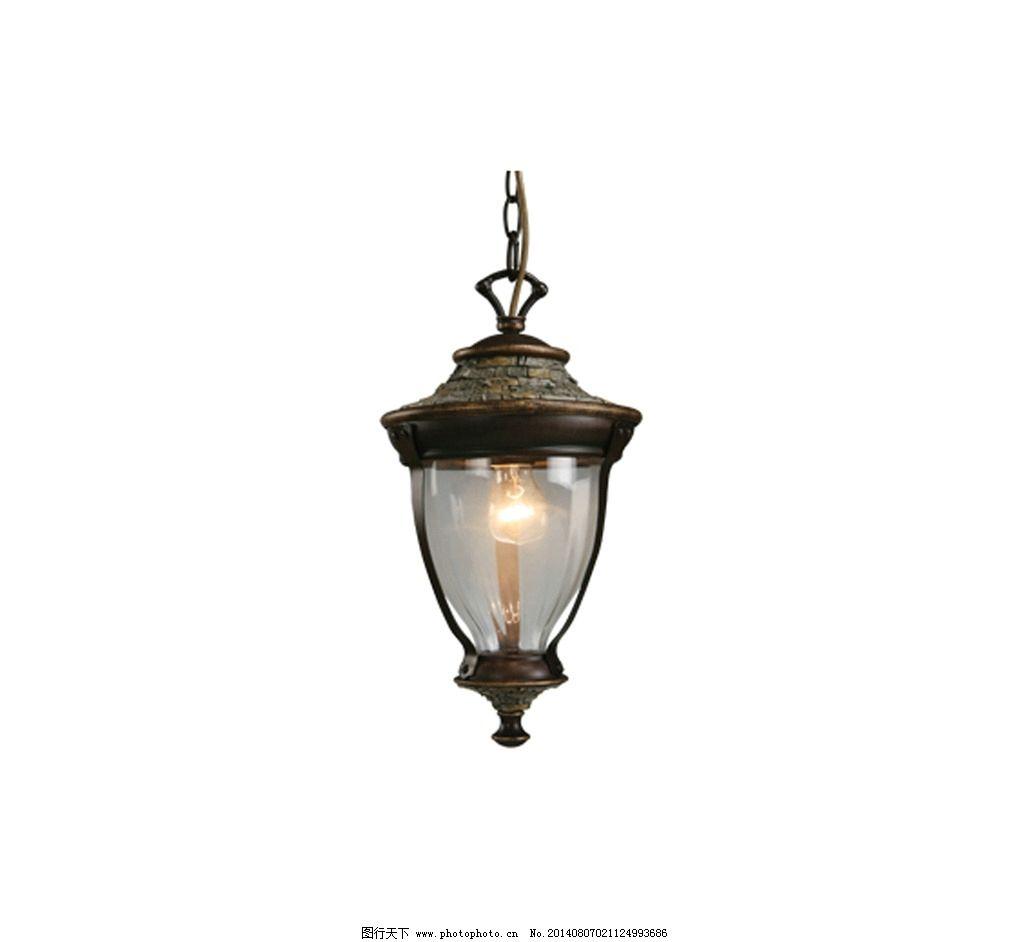 欧式灯具图片