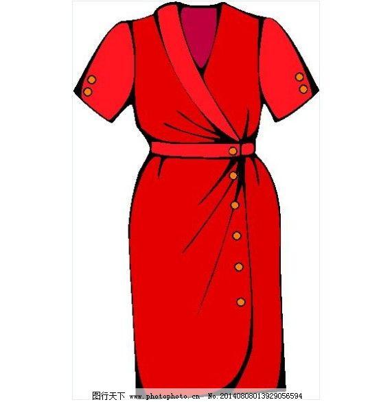 七八十年代的女式服装_女式长裙服装服饰