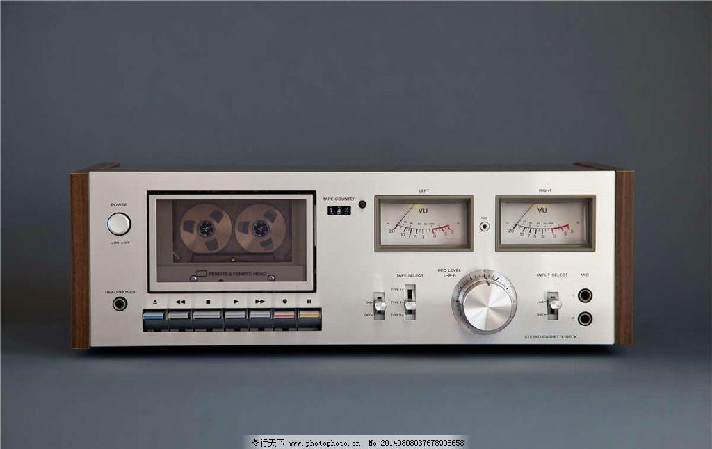 功放hifi音响设备图片