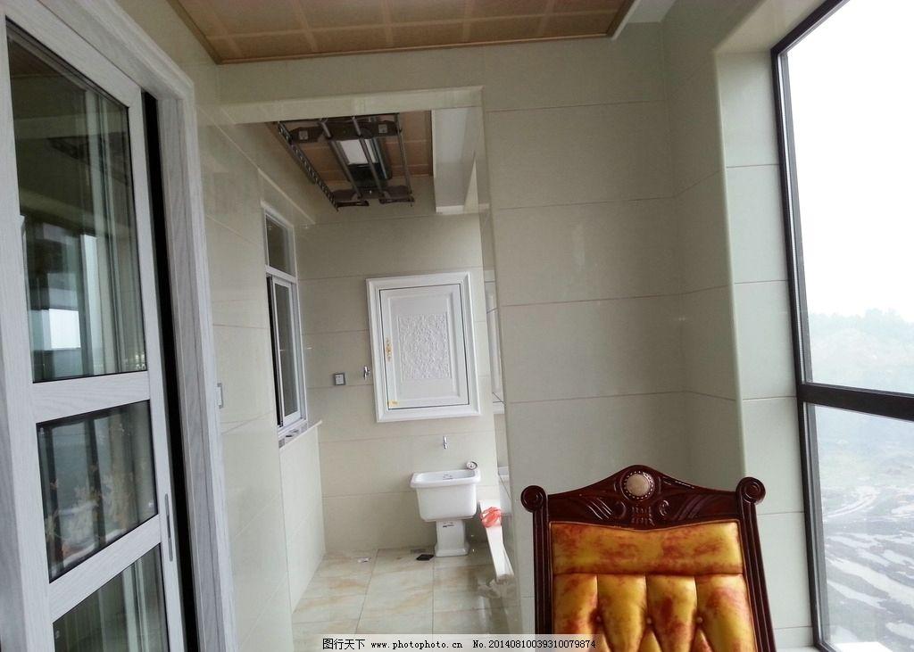 储物柜 实木柜 阳台柜 储物柜图 壁柜效果图 室内摄影 建筑园林 摄影