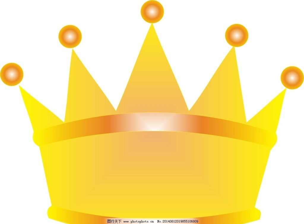 派派头像边框素材皇冠