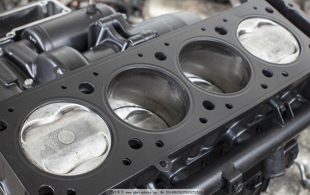 发动机 引擎 齿轮 金属 汽车 机械 零件 汽车部件 动力 科技 工业科技