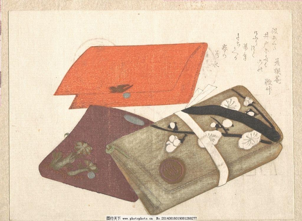 日本浮世绘 浮世绘 版画 日本 绘画 传统 美术 艺术 书籍 绘画书法 文