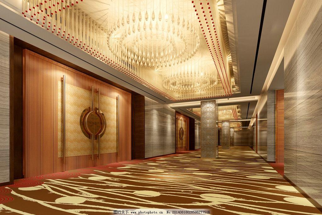 晏會廳 多功能廳 貴賓 大堂效果圖 工裝 餐廳 工裝效果圖 工裝設計