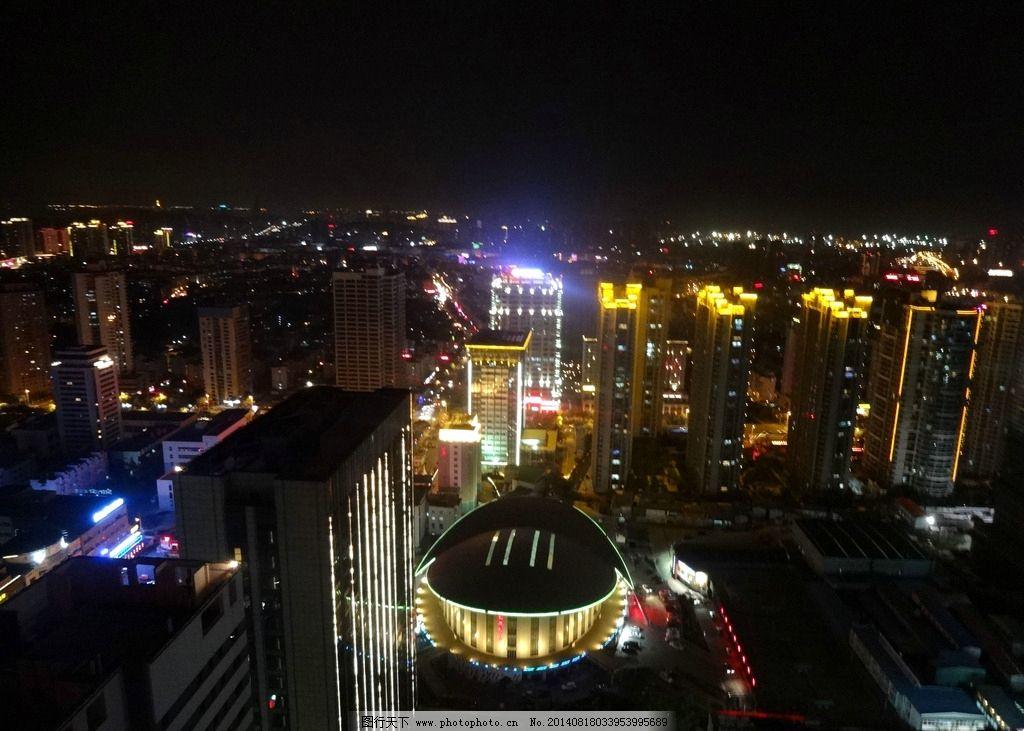 青岛夜景图片