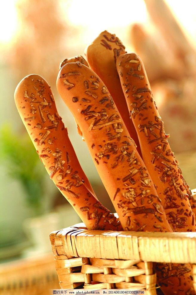 面包条 美食 西式甜点 糕点 下午茶 西餐美食 餐饮美食 摄影 350dpi j图片