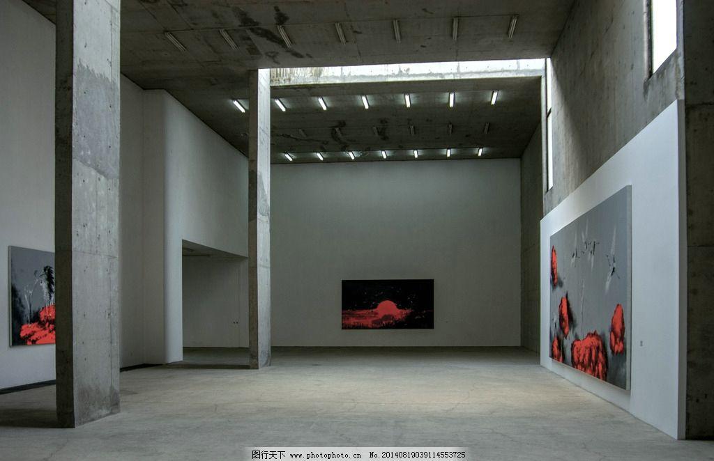 画廊 画展 展厅 艺术展 美术馆 当代艺术 艺术空间 绘画 油画 其他
