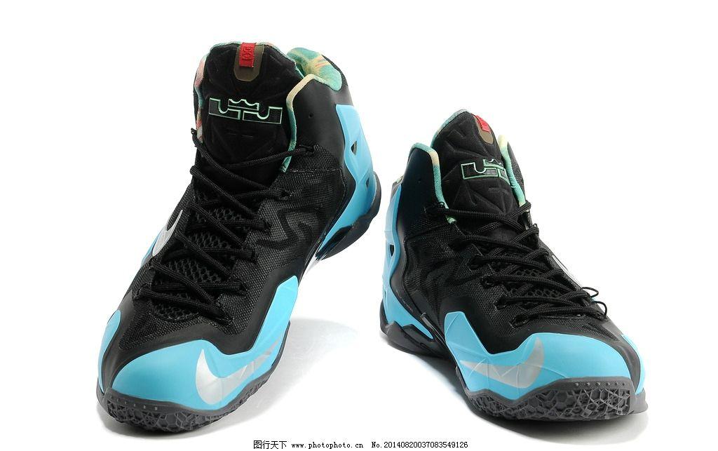 nike2009篮球鞋