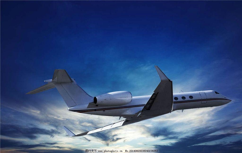 飞机 客机 小型飞机 私人飞机
