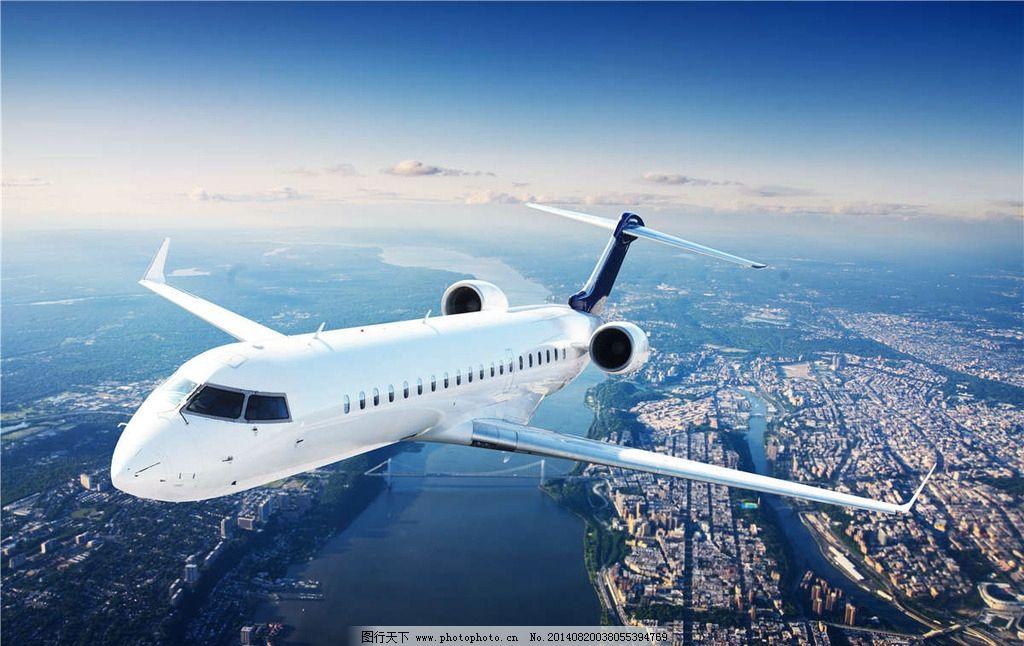飞机 客机 小型飞机 私人飞机 富豪飞机 交通工具 现代科技 摄影 300