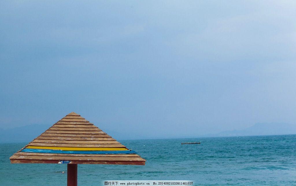 蜈支洲岛 海南 大海 天空 沙滩 蓝天 海水 三亚 度假 旅游名胜