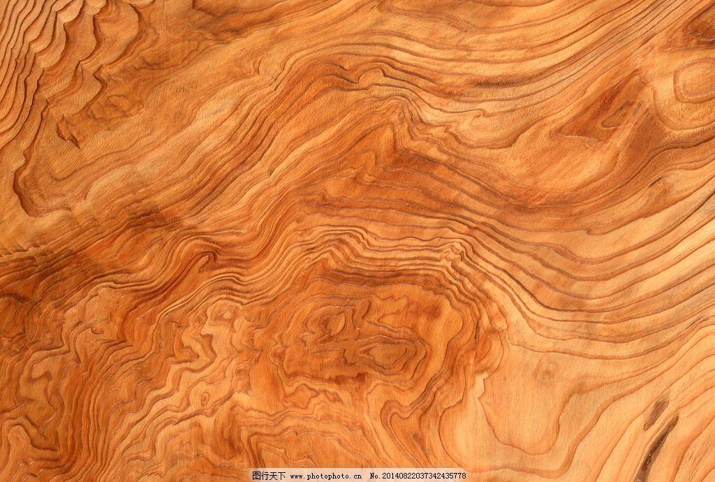 实木木纹年轮高清图图片