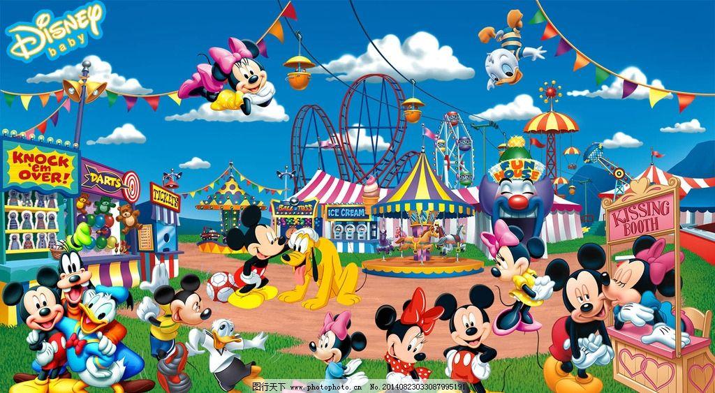 迪士尼 海报 宣传海报 迪士尼背景 迪士尼卡通 卡通人物 展板 广告