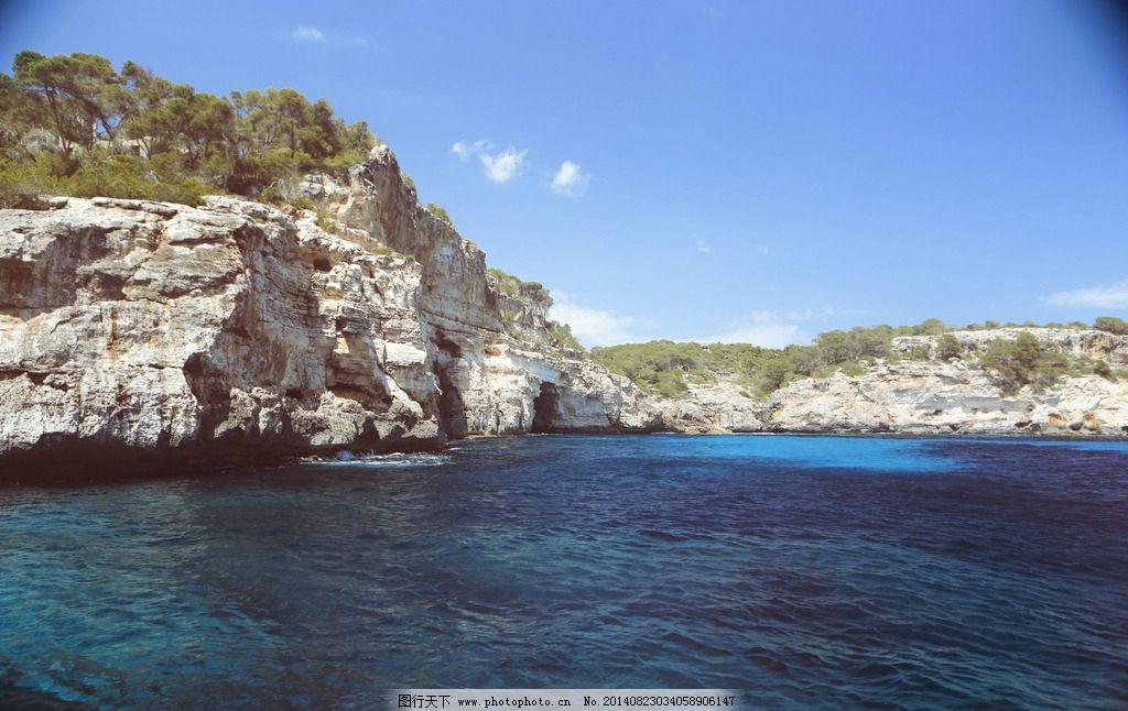 海岛 酒店 度假 摄影 风景 阳光 沙滩 海景 大海 蓝天 阳光沙滩海岛