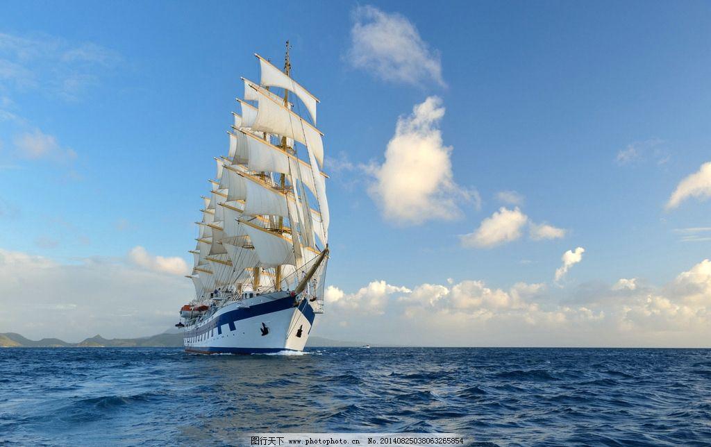 科技小制作 帆船怎么做