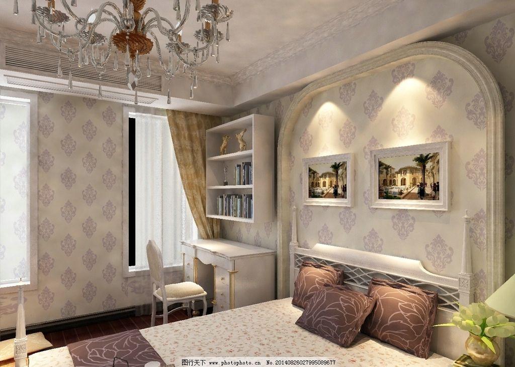欧式印花大马士革壁纸 欧式 印花 大马士革 壁纸      电视背景墙