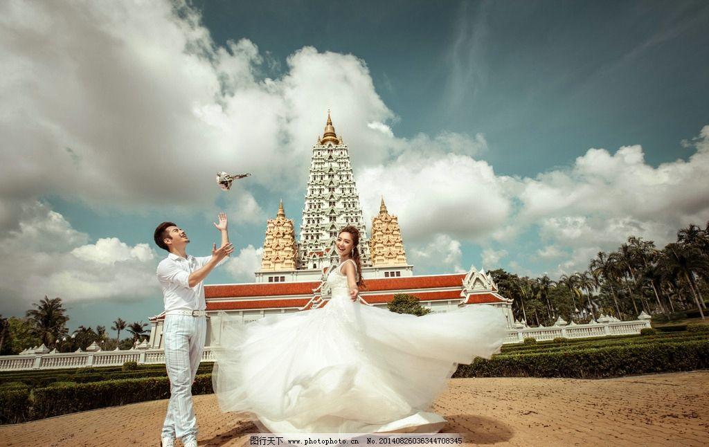 婚纱样片 奢华爱 影楼摄影 婚纱照 新娘 幸福 写真 婚纱外景 人物摄影