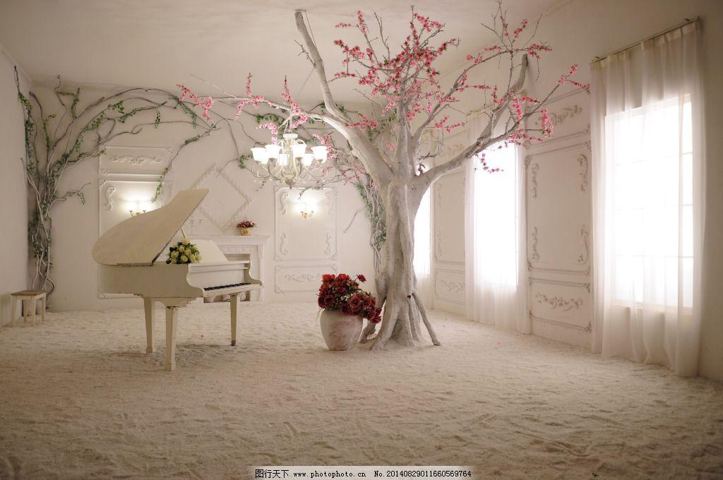 室内设计背景图图片