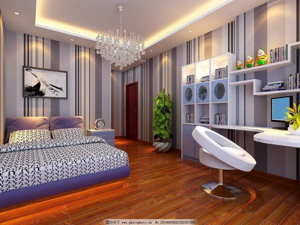 豪华卧室 欧式风格 豪华卧室 奢华卧室 大气卧室 欧式风格 3d模型素材图片