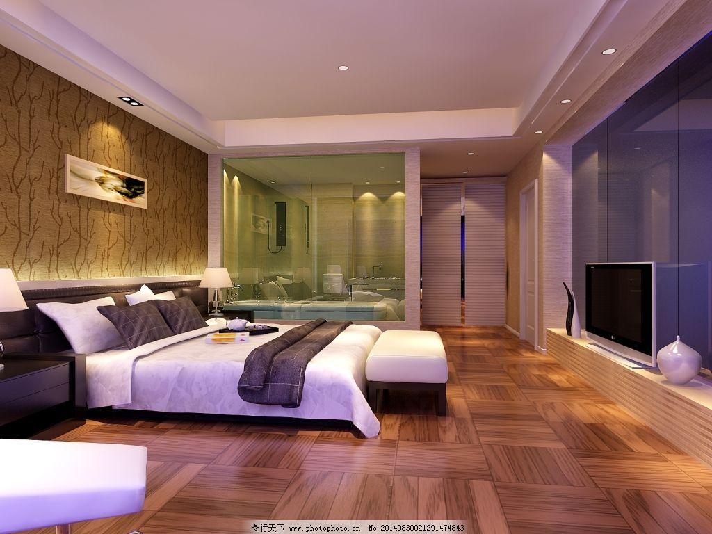 设计 炫彩/炫彩卧室