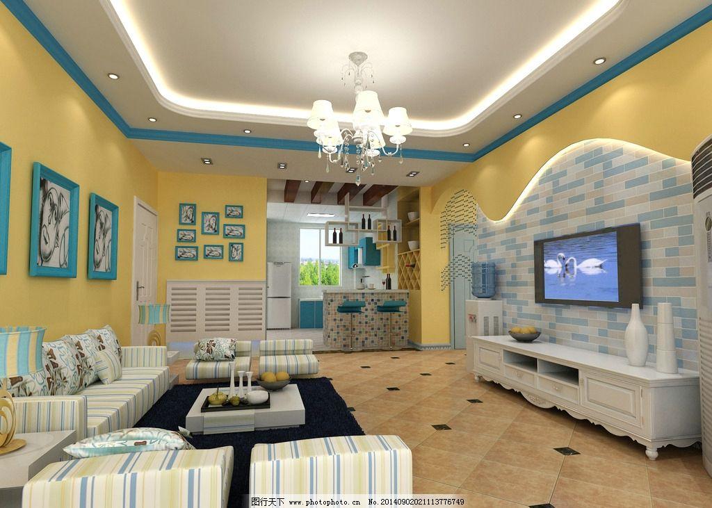 家装效果图 室内 装修        3d 设计 3d作品 3d设计 设计 3d设计 3d