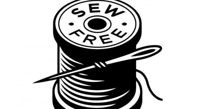 logo 针线/针线logo图片