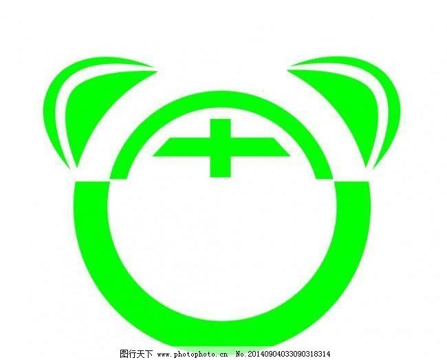 cdr logo 标识标志图标 宠物logo 宠物店 宠物医院 猫头 其他 设计图片