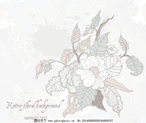 学画花朵简笔画