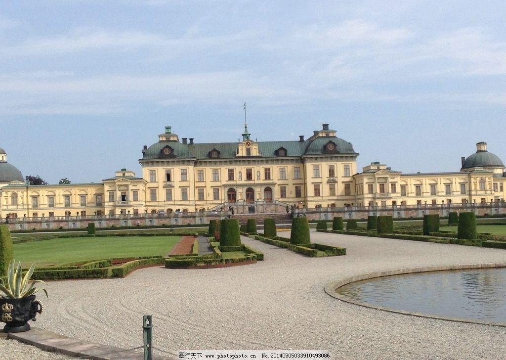 北欧建筑图片图片