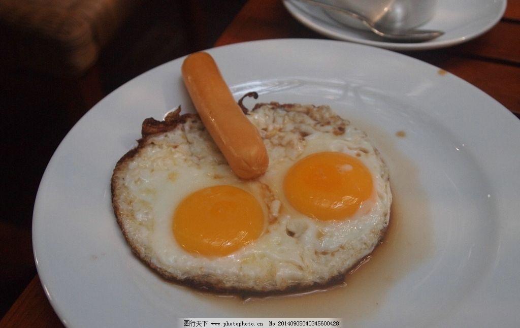 鸡蛋早餐图片图片