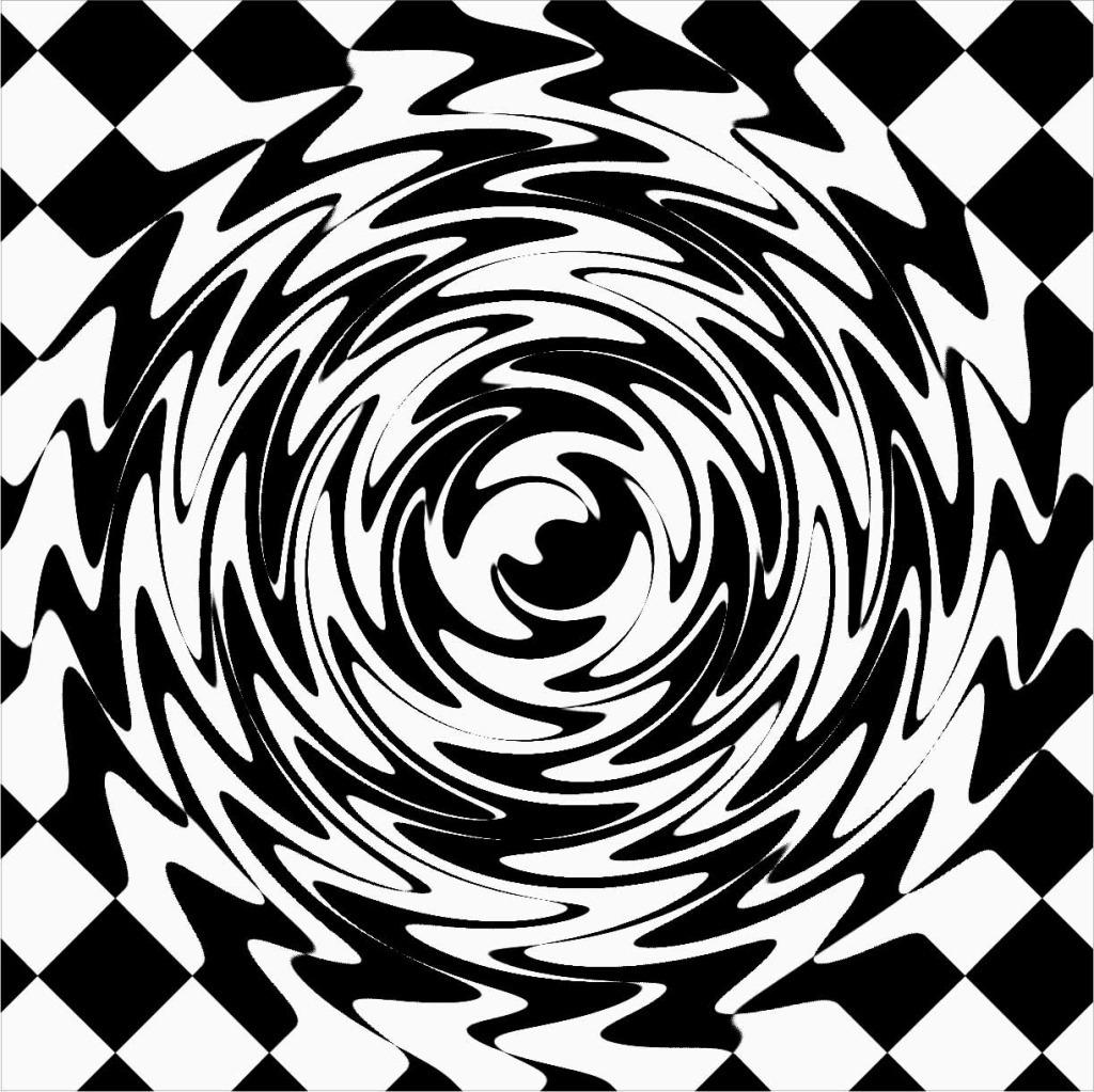 平面构成渐变图片黑白-平面构成图片黑白素材|点线面平面构成黑白画