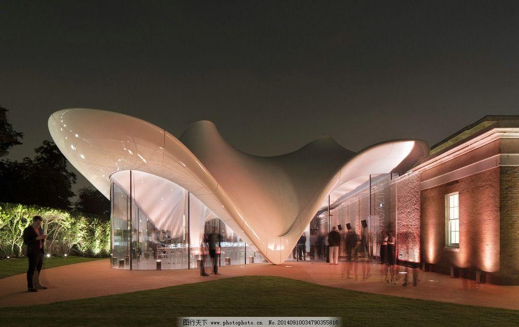 膜结构建筑图片