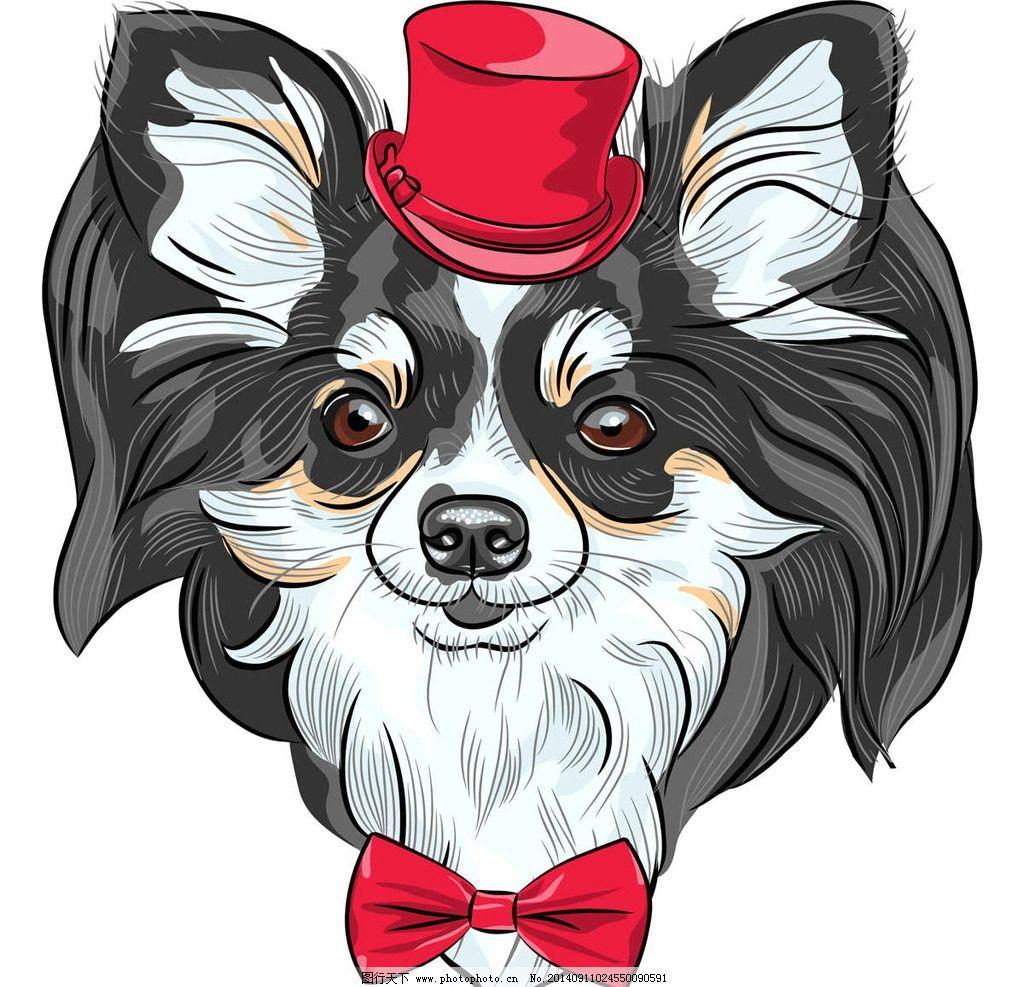 小狗 狗狗 宠物狗 可爱小狗 动物 宠物 卡通小狗 动漫小狗 动画小狗