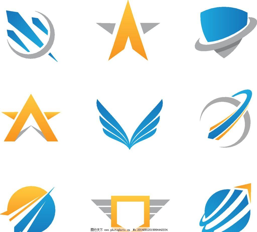 网页图标 程序图标 标签 logo 小图标 标识标志图标 矢量 eps 企业