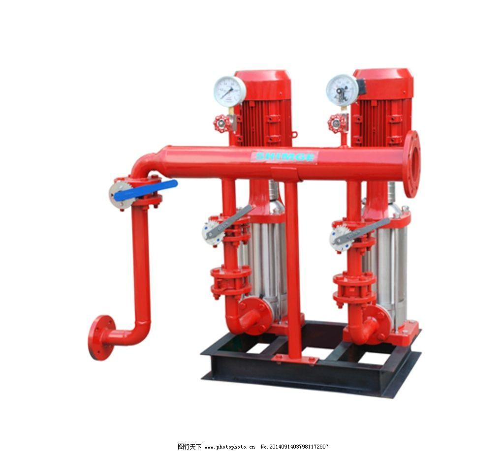 消防稳压泵组1图片