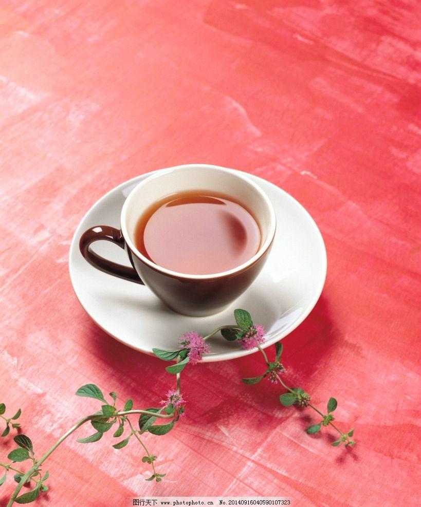 唯美意境 咖啡 咖啡杯 午后时光 下午茶 摄影图片